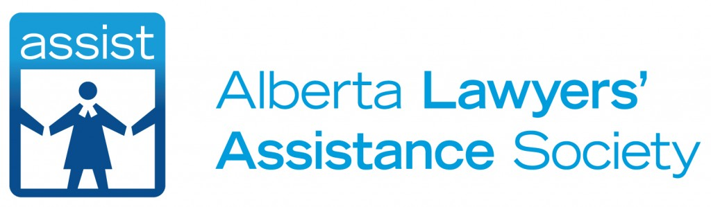 Alberta Lawyers' Assistance Society