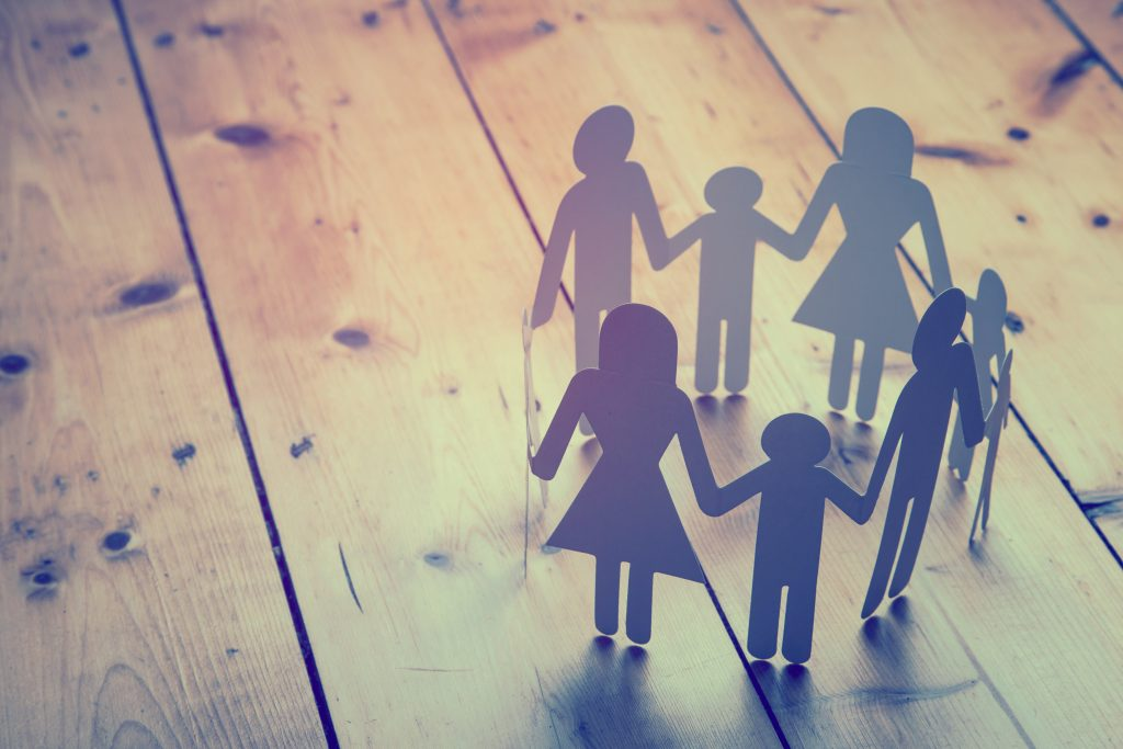 Beyond Blended Families